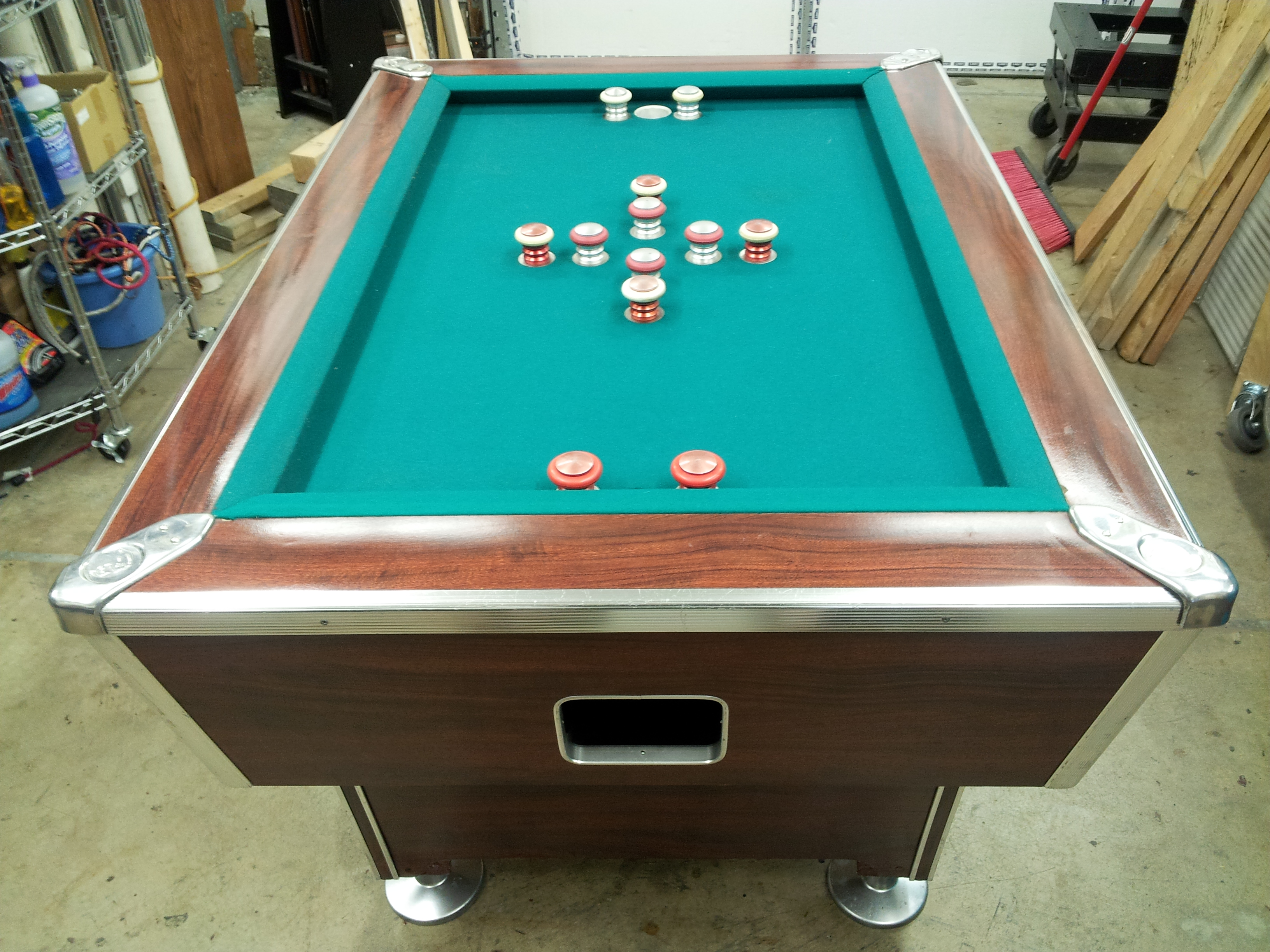 Awesome popular tips in buying a bumper pool table tobbgwt jwuhrry