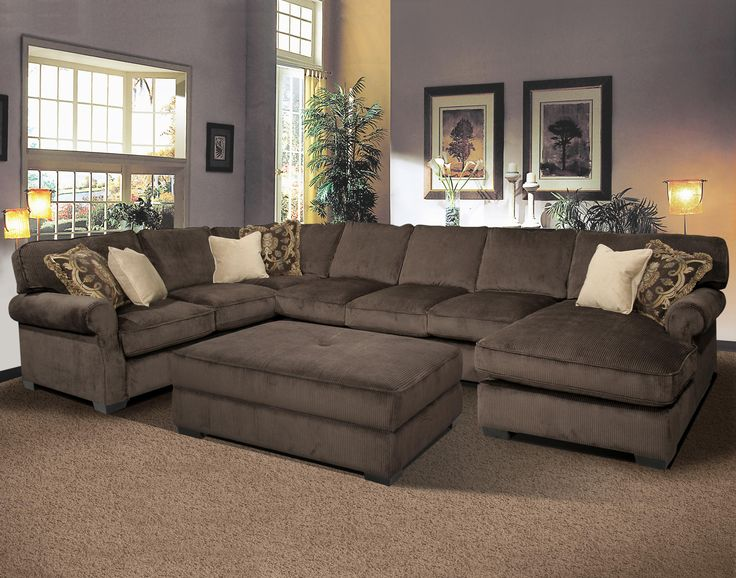 Sectional sofas – benefits