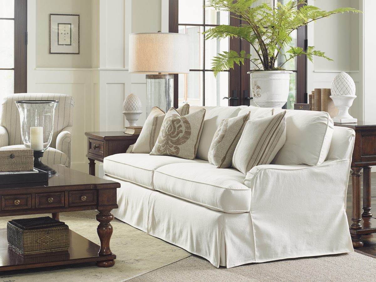 Why to have slipcovers for sofa