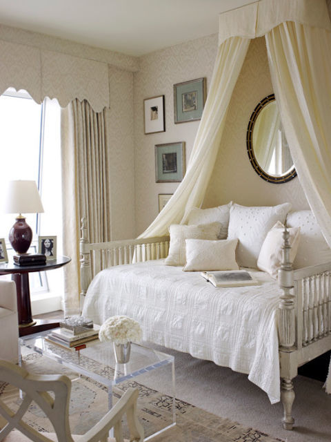 Beautiful canopy beds dreamy daybed vzfqjmh
