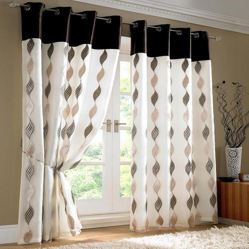Beautiful designer curtains hvsnolg