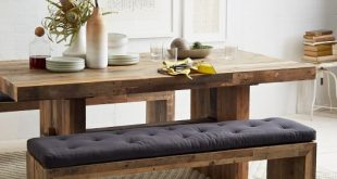Beautiful dining benches emmerson® reclaimed wood dining bench ztwyann