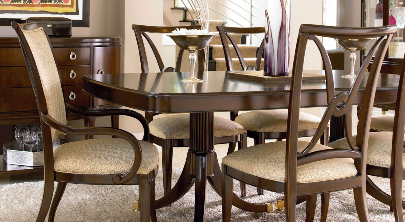 Beautiful dining room furniture dining tables kaytdxb