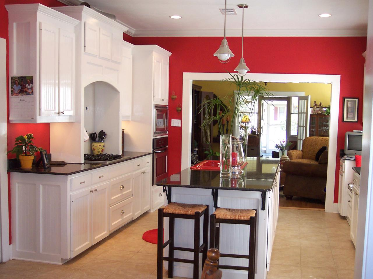 Beautiful kitchen paint colors what colors to paint a kitchen xckuebe