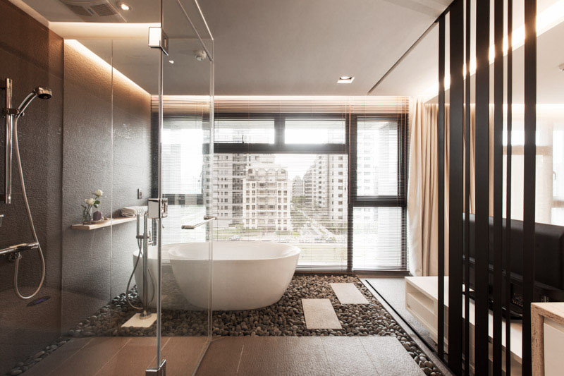Beautiful modern bathrooms 30 modern bathroom design ideas for your private heaven - freshome.com jvtixtd