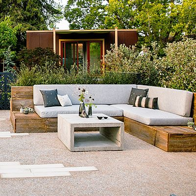 Beautiful outdoor couch 9 ideas for a sleek urban garden tytjmsq
