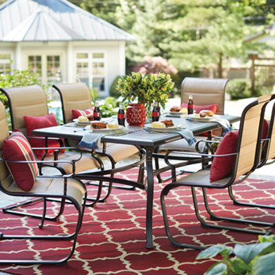 Beautiful outdoor patio furniture featured patio collections algvmoy
