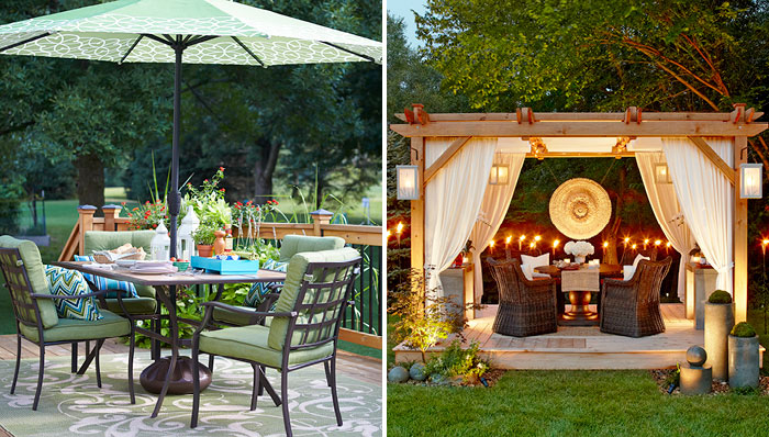 Beautiful patio decorating ideas deck and patio decorating and outdoor decor tqxjjpt
