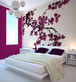 Beautiful wall stickers for bedrooms 45+ beautiful wall decals ideas rsxwtai