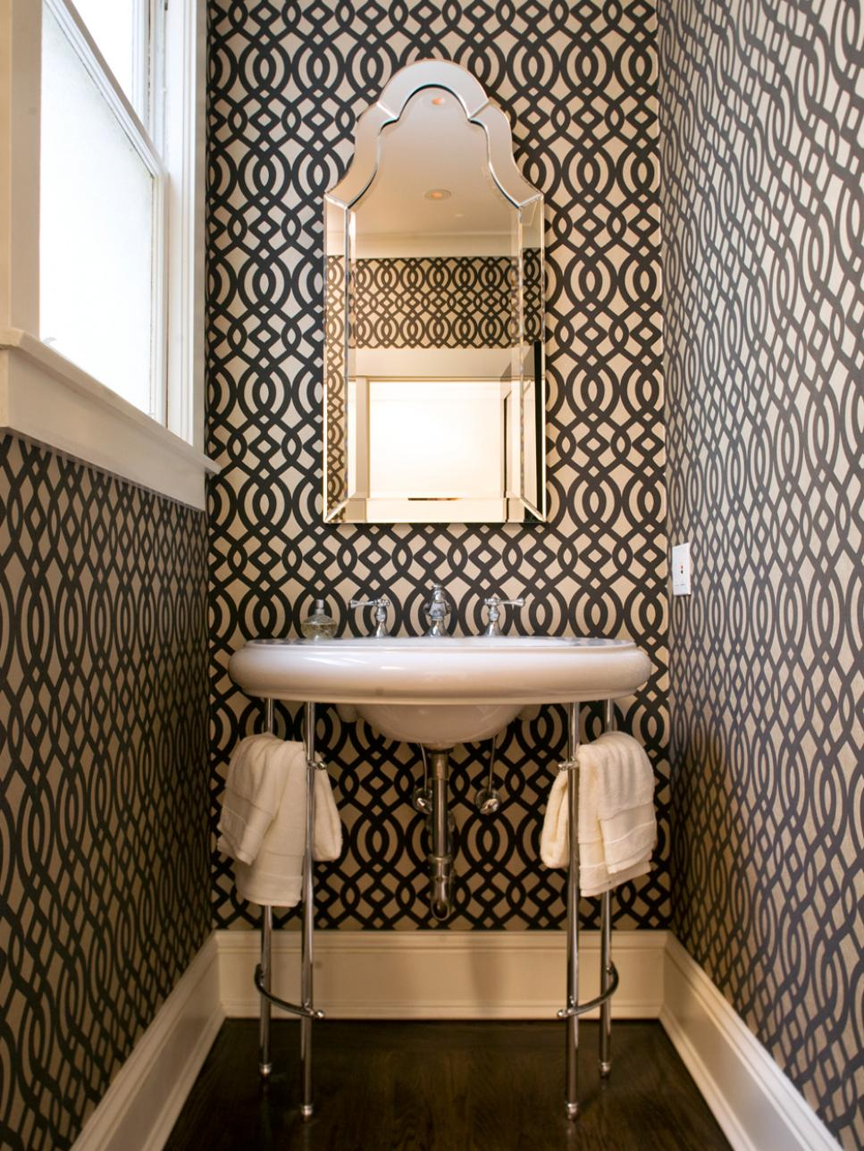 Best bathroom designer 20 small bathroom design ideas | hgtv rrxobms