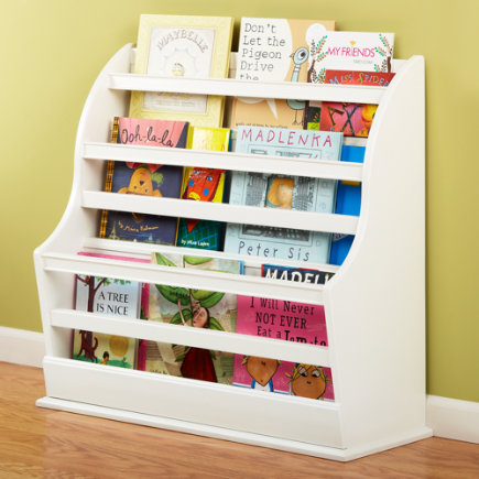 Best book case for kids kids bookcases: kids white floor book bin - white floor book bin azmdjeh