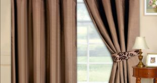 Best brown curtains made tape top curtains, chocolate brown, 2 tie backs/ 7 tnfrgzc