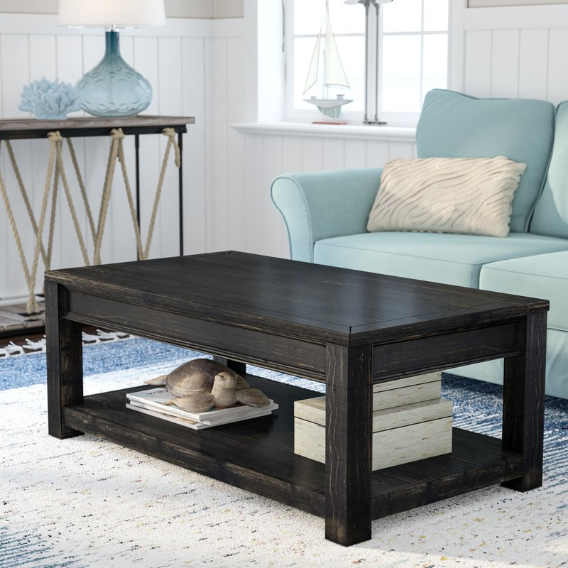 3 tips to picking your right coffee table