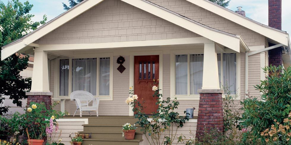 Best exterior house colors hints of blue might just be the new  ctyzczs
