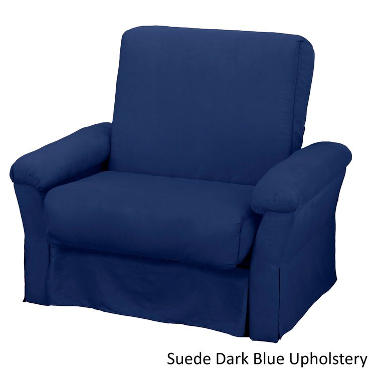 Best futon chair epicfurnishings taylor perfect sit and sleep transitional pocketed coil  pillow top futon hcacfzx