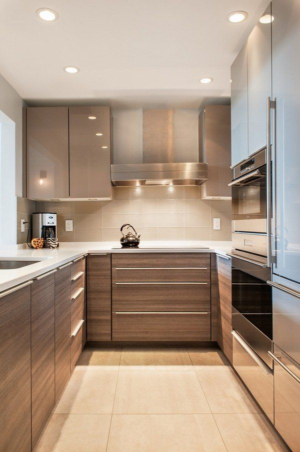 Best interior design ideas for kitchen 22 amazing kitchen makeovers yperxpj