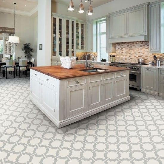 Best kitchen flooring ideas to give your scheme a new look xjmcjia