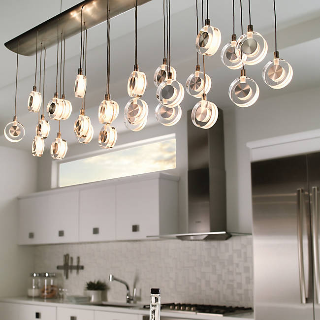 Best kitchen light fixtures ... https://www.lumens.com/bling-linear-suspension- ... dyfvrnf