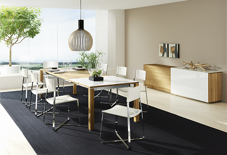 Best modern dining room recommended reading: 50 uniquely modern dining chairs xfxefdr
