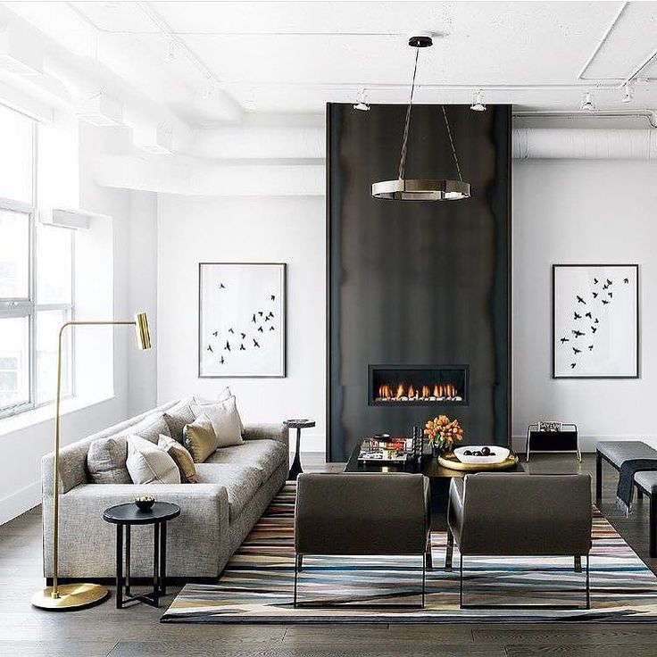 Best modern living rooms for those who love swoon-worthy interiors with a modern glam pov - modern qgbcxdq