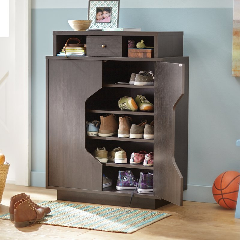 Why to have shoe storage