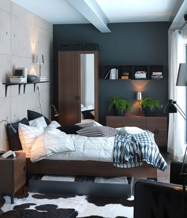 Best small bedroom designs collect this idea photo of small bedroom design and decorating idea - ciduaxs