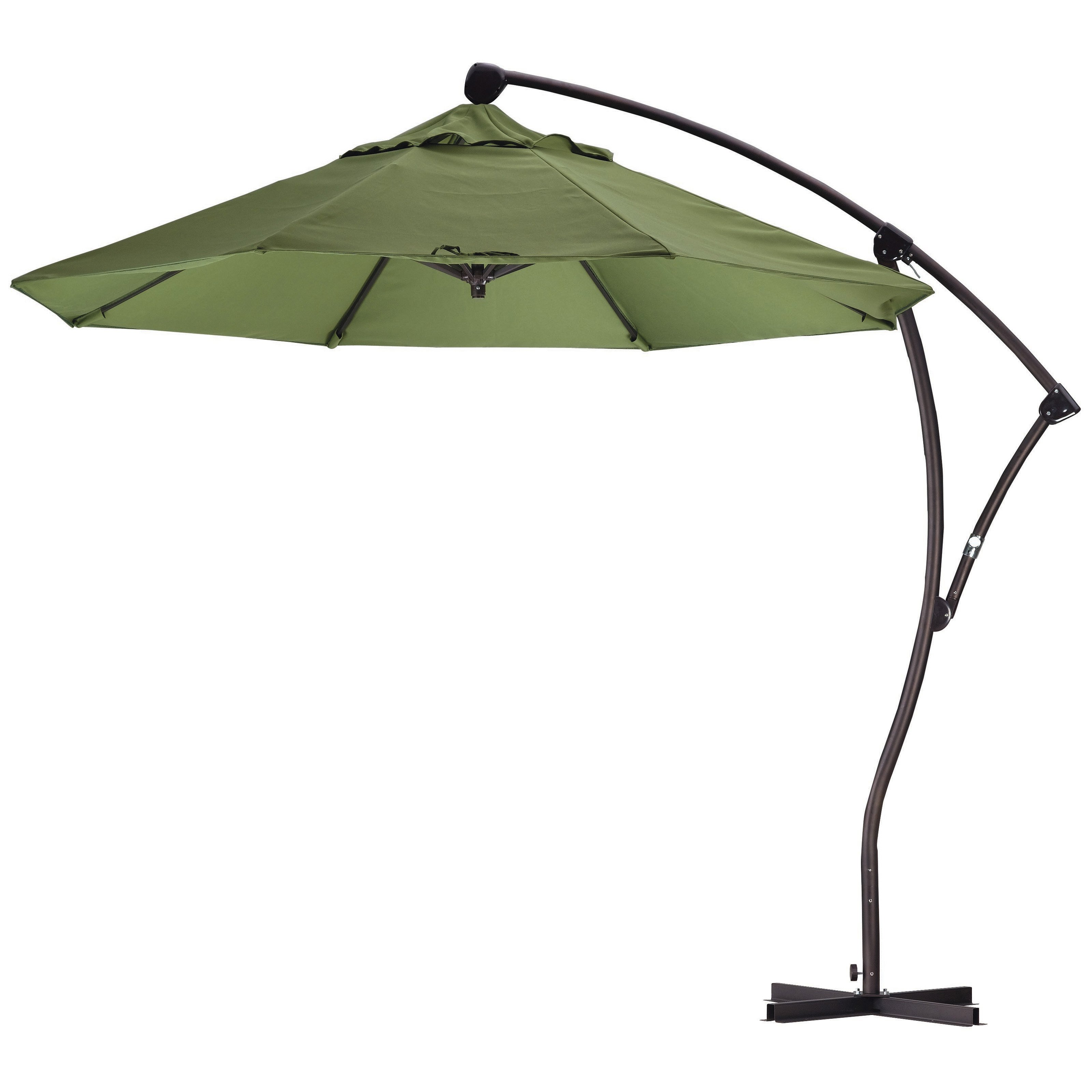 Best square offset patio umbrella | hayneedle ootvgsm