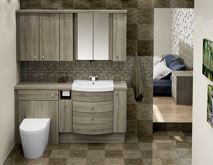 Why fitted bathroom furniture is needed