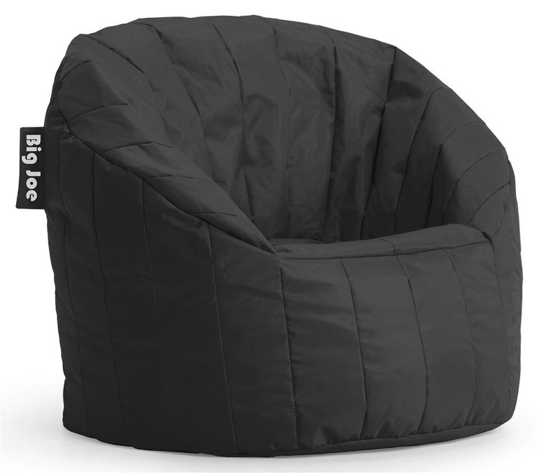 The ultimate sack: bean bag chairs