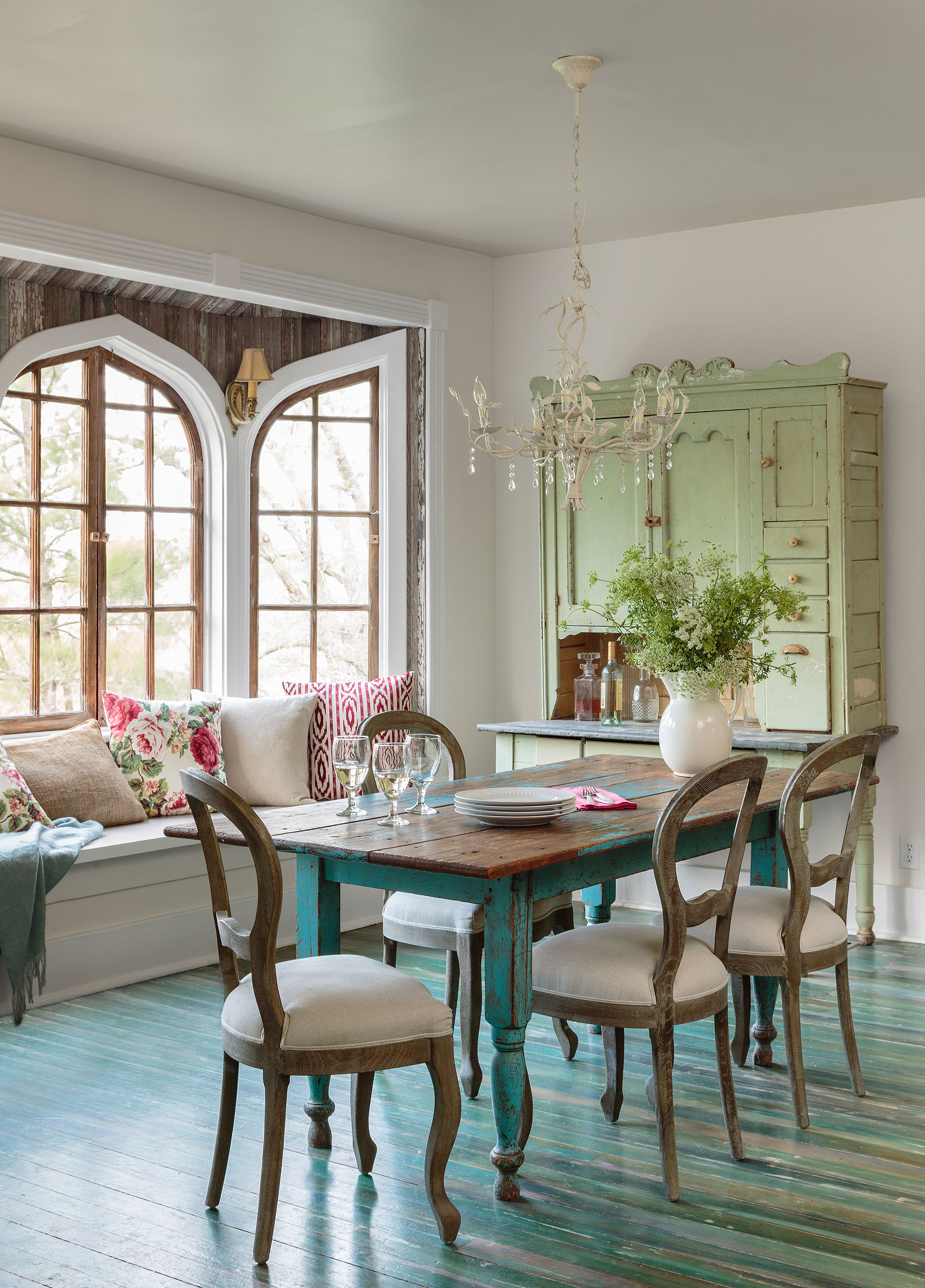 Chic dining room designs 85 best dining room decorating ideas - country dining room decor yggrbtb
