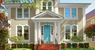 Chic exterior house colors 28 inviting home exterior color ideas | hgtv jqbspau