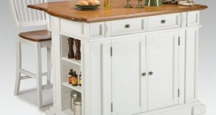 Chic kitchen islands with breakfast bar | what is mobile kitchen island? : pxckkuo