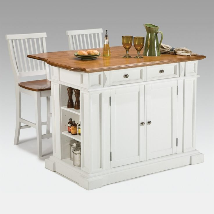 Mobile kitchen islands – get to know their advantages
