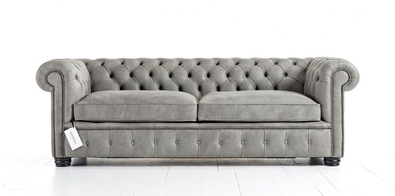 Chic london chesterfield sofa qvnhsez