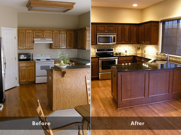 Chic refinishing kitchen cabinets glazing kitchen cabinets as easy makeover you can do on your own, glazing rwdoxqc