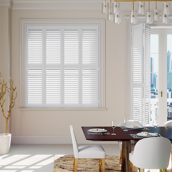 Why to choose shutter blinds for windows
