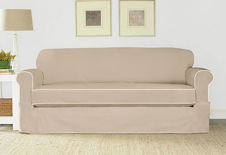 Chic slipcovers for sofas view details u003e · spectator canvas wfymjel