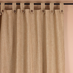 Chic tab top curtains cotton - tab top curtains: simple ways to spruce up vizwuby