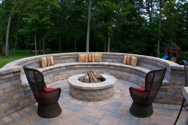 Collection 18 effective ideas how to make small outdoor seating area vycxffj