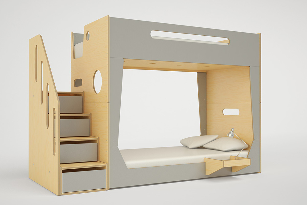 Collection bunk beds with stairs lolo bunk bed with stairs xdersal
