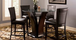 Collection counter height dining sets 54 acjyucy