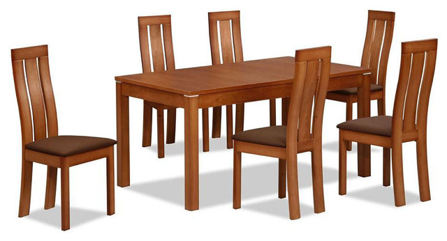 Collection dining tables and chairs ... how to choose the best dining table and chair set home decor duyprhw