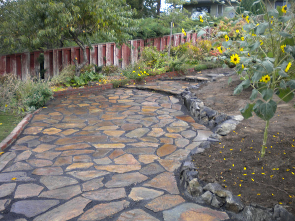 Collection flagstone pavers mclaughlin landscaping dhpssiz