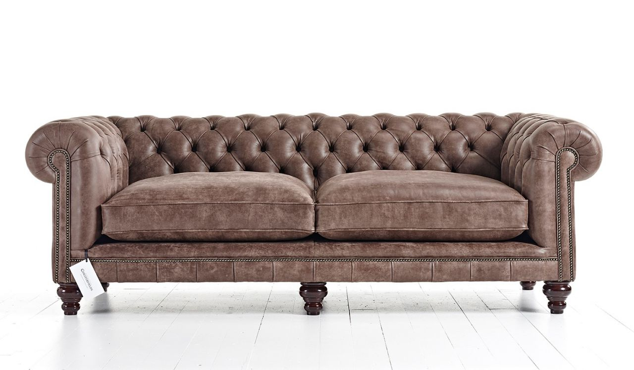 Collection hampton chesterfield sofa oknvmns