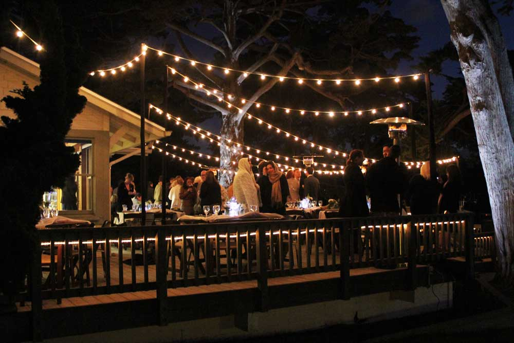 Collection image of: solar patio string lights axdwgmr