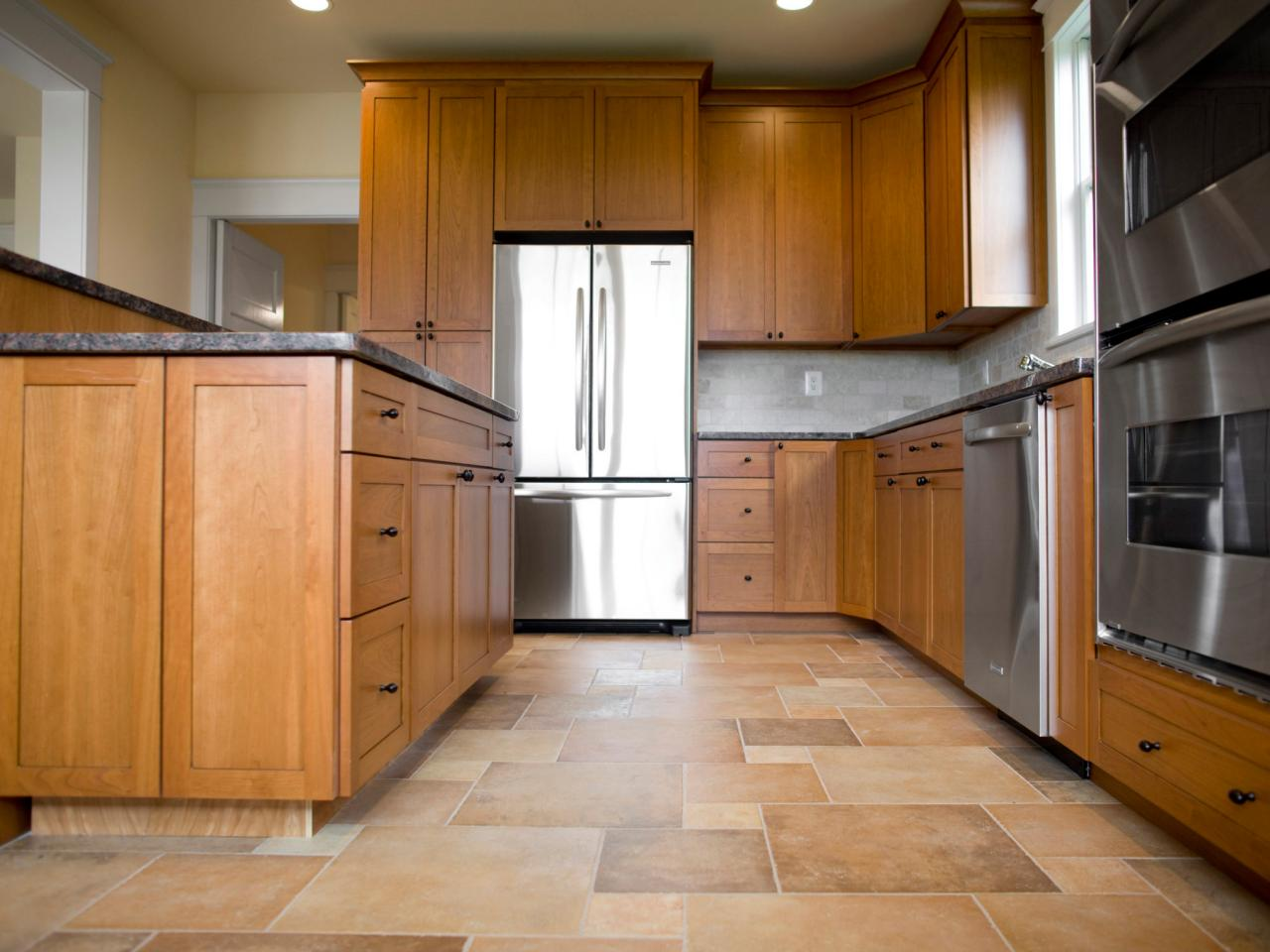 Collection kitchen flooring ideas related to: kitchen floors ... edhcbch
