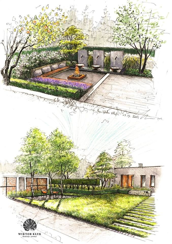 Collection of best 25+ landscape design ideas on pinterest | garden design, plant design qnzyatj