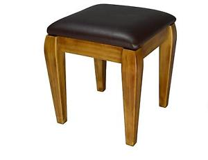 Collection of dressing table stool oak dressing table stools hdpjwmp
