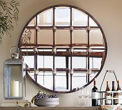 Collection of wall mirrors saved gyhfgyo