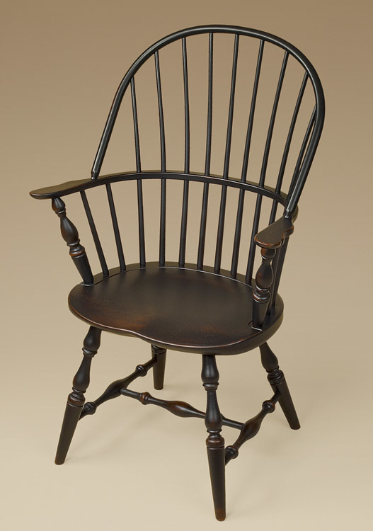 Importance of windsor chairs